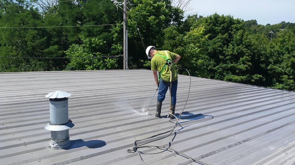 roofingspray