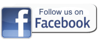 Follow us on facebook button below the contact info.
